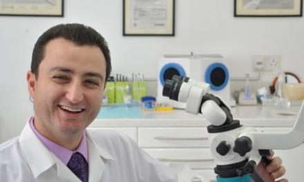 السياحة العلاجية في دبي تعزز نمو قطاع طب الأسنان المحلي; الإمارة هي العاصمة الطبية الأهم في المنطقة العربية