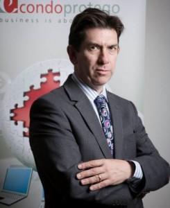 Andrew Calthorpe CEO Condo Protego
