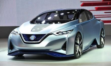 نيسان تنطلق نحو المستقبل في معرض جنيف الدولي للسيارات 2016