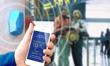 """""""انترنت الأشياء قادم لشركات الطيران والمطارات في جميع أنحاء العالم"""""""