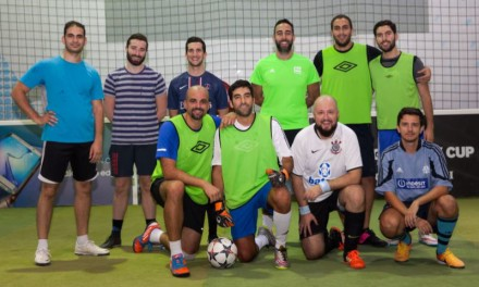 نادي دبي لكرة القدم يقدم عروضاً خاصة هذا الصيف
