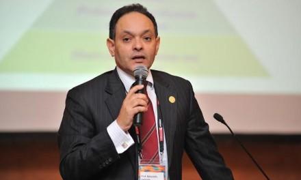 """""""جامعة حمدان بن محمد الذكية"""" تناقش ملامح التعليم الذكي خلال """"مؤتمر التعليم الإلكتروني في أفريقيا 2016"""" في مصر"""
