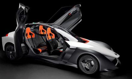 """سيارة """"نيسان بليد جلايدر"""" الكهربائية تجسد مفهوم """"التنقل الذكي"""" خلال أولمبياد """"ريو 2016"""""""