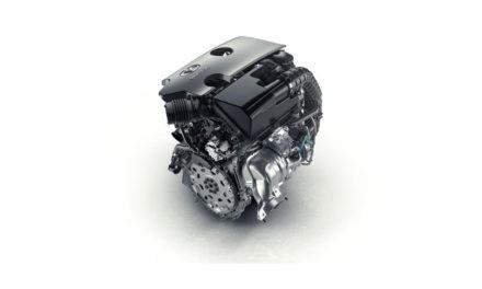 محرك إنفينتي VC-T: أول محرك بتقنية مُعَدّل الضغط  المتفاوت في العالم جاهز لمرحلة الإنتاج الفعلي