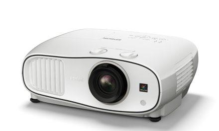 Epson تطرح أحدث أجهزة عرض السينما المنزلية في خلال مشاركتها في معرض جيتكس 2016