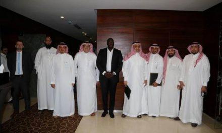"""بعد """"حمى الذهب"""" سيتي جيت العالمية تقيم حملة ترويجية في المملكة العربية السعودية"""
