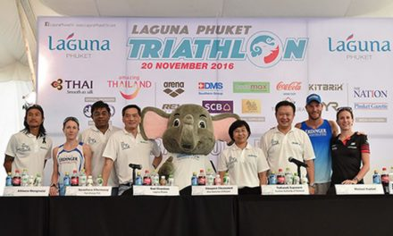 تايلاند وجهة رياضية رائدة بمعايير دولية