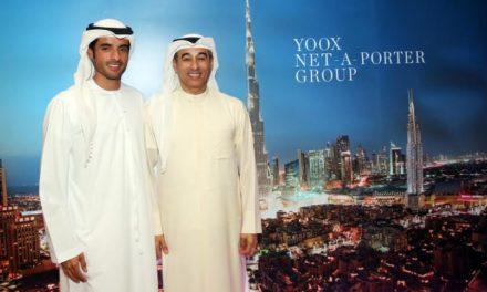 """""""يوكس نت-أ-بورتر"""" ومحمد العبار يكشفان عن مشروع مشترك لإطلاق"""