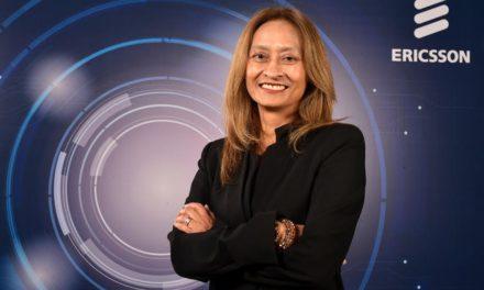 فوربس الشرق الأوسط تكرم رافية إبراهيم رئيس إريكسون في المنطقة ضمن قائمتها لأفضل 100 رئيس تنفيذي على مستوى المنطقة