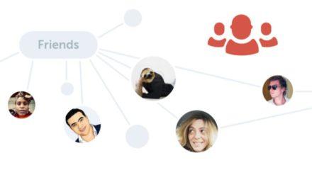 وسائل جديدة للتواصل مع متابعيك – توافر مميزات أهم المتابعين، المجموعات، القلوب والتعليقات على الشبكة