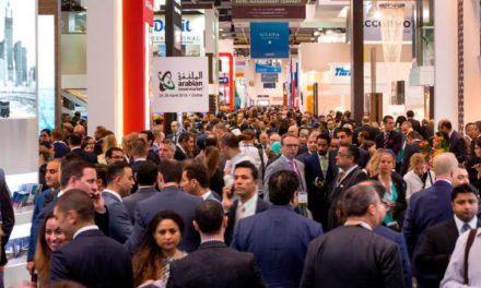 سوق السفر العربي يركز على دور التقنيات الحديثة في قطاع السفر