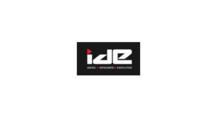 قمم IDE تسجل نمواً بنسبة 44.21% في 2016 مقارنة بـ 2015 بمشاركة أكثر من 2600 من المشاركين من رواد الأعمال ذوي الصلة من جميع أنحاء العالم