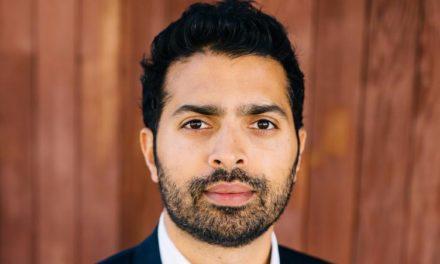 فورد تعيّن موسى طارق نائباً للرئيس ومديراً تنفيذياً لعلامتها التجارية