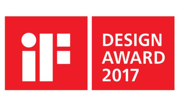 ستة تصاميم من كانون تحصد جائزة iF Design