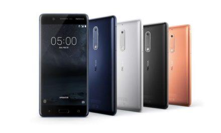 عصر جديد لأجهزة هاتف نوكيا الذكية