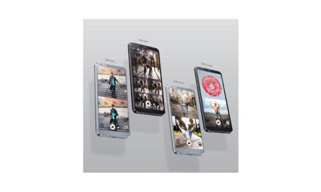 إل جي تكشف الستار عالمياً عن هاتفها الذكي الجديد جي 6