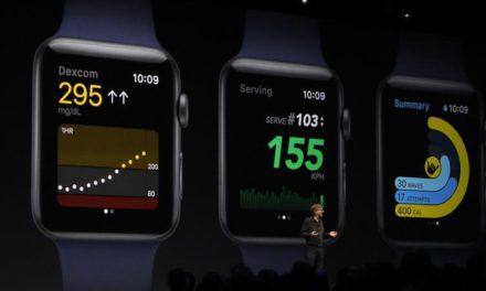 يجلب watchOS 4 المزيد من الذكاء وميزات اللياقة إلى Apple Watch