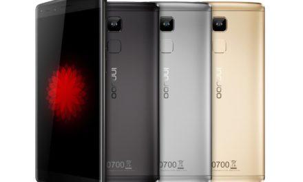 """« إنجو » تطلق أحدث منتجاتها من الهواتف الذكية """"إنجو 4"""""""