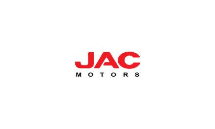 مصنّع السيارات الصيني JAC Motors يعرض منتجاته في إكسبو 2017 في كازاخستان