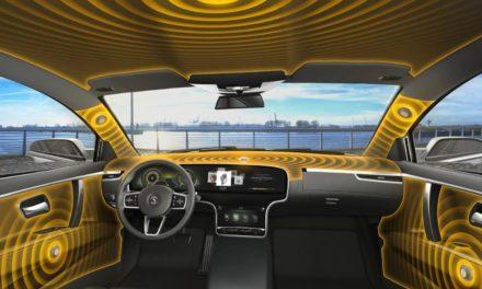 'كونتيننتال' تقدّم تقنيّة مبتكَرة لنظام السيارة الصوتي