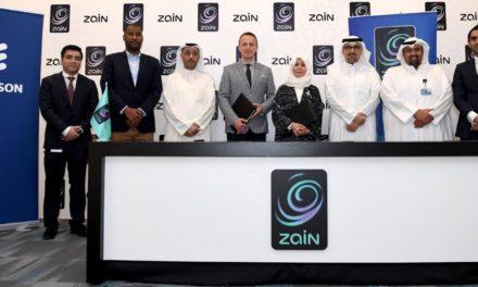 إريكسون تنضم إلى مشروع التحول الرقمي في المرافق مع زين الكويت