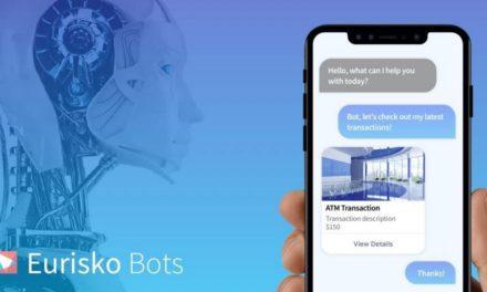 يوريسكو موبيليتي تضيف روبوت الدردشة التفاعلية إلى منصتها الرقمية للمصارف والمؤسسات المالية