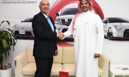 بإشراف الاتحاد السعودي للسيارات ورعاية نيسانانطلاق بطولة نجم السعودية للدرفت في موسمها الرابع
