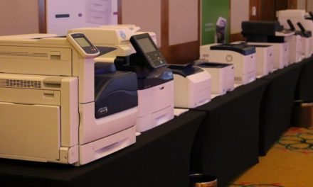 «زيروكس» تطرح 29 جهازاً من أجهزة مساعد بيئة العمل خلال مشاركتها ضمن فعاليات «منتدى آي دي سي لتقنية المعلومات 2017»
