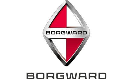 """إطلاق علامة """"بورجوارد"""" خلال معرض دبي الدولي للسيارات"""