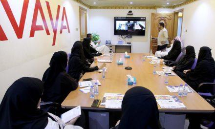 ورشة عمل لتعريف طالبات جامعة الملك سعود بأهداف التنمية المستدامة