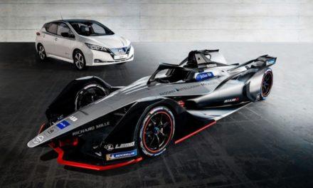 """""""نيسان"""" تركز على التحول نحو المركبات الكهربائية في معرض جنيف للسيارات 2018"""