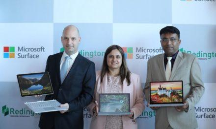"""""""ريدنجتون الخليج"""" تطلق مجموعة جديدة من منتجات """"مايكروسوفت سيرفس"""" لشركاء التوزيع في دول الخليج"""