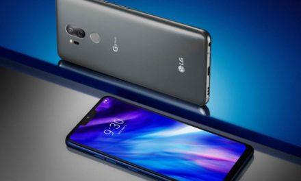 هاتف ال جي G7 THINQ  يقدم الاندماج الامثل للمستخدمين