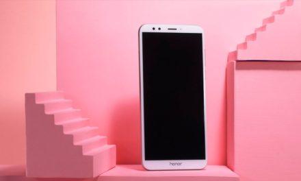 هونر تطلق هاتفين جديدين اقتصاديين بتقينات رقمية