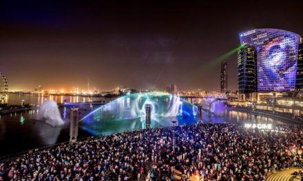 دبي تسجّل رقماً قياسياً جديداً في أعداد الزوّار الدوليين..استقبلت 8,10 مليون زائر في ستة أشهر