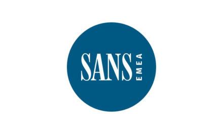 معهد سانز التدريبي للأمن السيبراني يقدم عرض فليكس-باس لتيسير وضمان التعليم الأمني