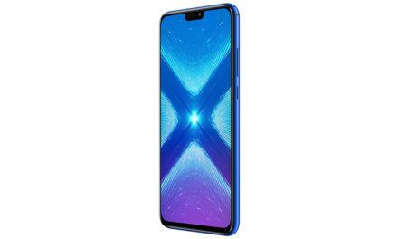 هونر تطرح هاتفها الجديد Honor 8X اكتوبر المقبل