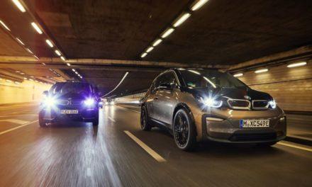مبيعات مجموعة BMW تشهد ازدياداً في الفصول الثلاثة الأولى من عام 2018