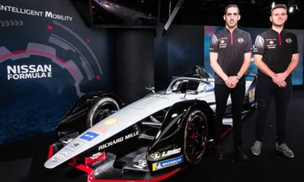 نيسان تنضم لسلسلة سباقات الفورمولا إي كأول مُصنّع ياباني خلال الظهور الأول في السعودية