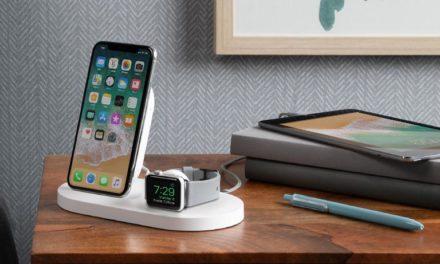 بيلكن تطلق منصتها الجديدة لشحن الأجهزة المحمولة لاسلكياً في الإمارات
