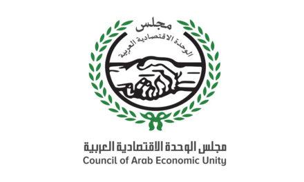 """مجلس الوحدة الاقتصادية العربية يتبنى """" رؤية عربية مشتركة للاقتصاد الرقمي """""""