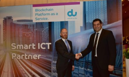 """دو تبتكر حلاً رائداً يستند إلى تقنية """"بلوك تشين"""" لتعزيز كفاءة قطاع الرعاية الصحية في دولة الإمارات"""