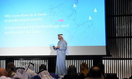 """دو تستعرض أحدث حلول المدينة الذكية في مؤتمر """"إنترنت الأشياء الشرق الأوسط 2019"""""""