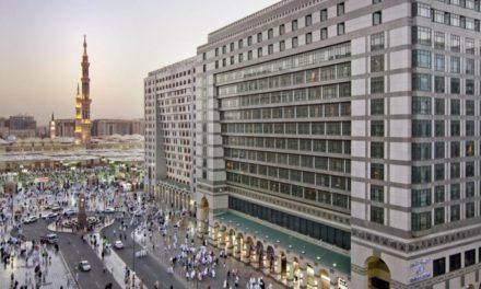 زيادة الطلب على السياحة الدينية يحفز توسع الفنادق العالمية في المملكة