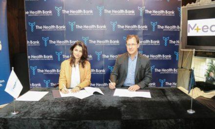 """""""بنك الصحة"""" يطلق برنامجاً جديداً لتخفيف الوزن عن بُعد لأول مرة على مستوى المنطقة"""
