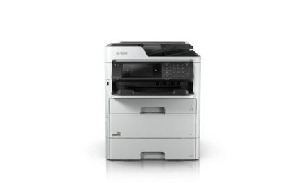 تساعد أحدث طابعات إبسون التجارية بحجم A4 الشركات على زيادة الطباعة مقابل تكاليف أقل