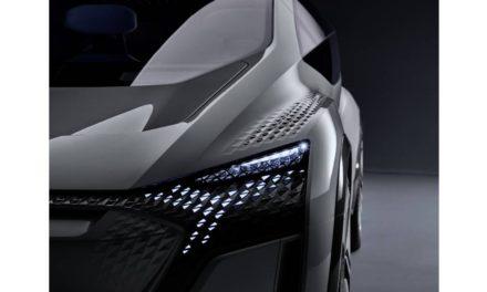 أودي تشارك في معرض شنغهاي الدولي للسيارات 2019