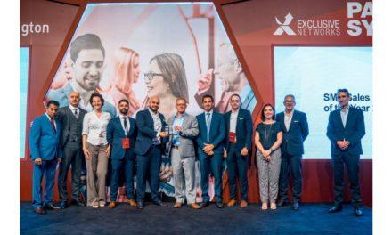 """دو تحصد جائزة """"أفضل مزود لخدمات أمن المعلومات المدارة"""" في حفل جوائز مؤتمر """"شركاء فورتينيت 2019"""" في الشرق الأوسط"""