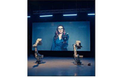 إريكسون تشيد بفعالية تقنية الجيل الخامس في فيلم جديد بمشاركة مجموعة من كبار النجوم
