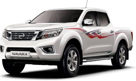 """""""نيسان"""" تعتزم إنتاج سيارة """"ناڤارا بيك أب"""" الرائدة في جنوب أفريقيا"""